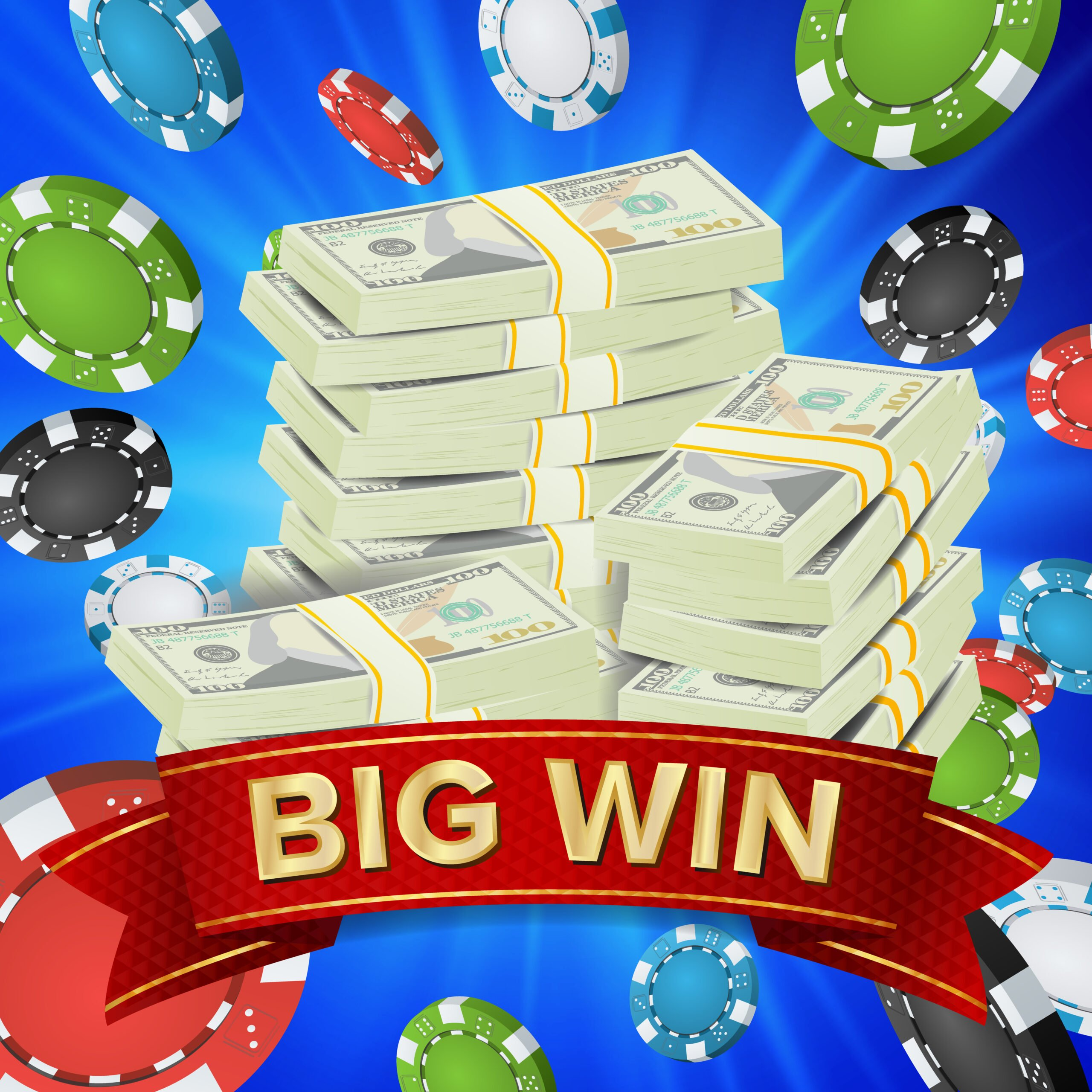 How To Succeed In Online Casino Gambling